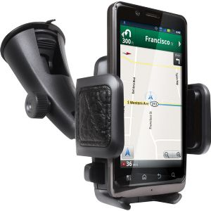 UNIVERSAL CAR MOUNT SUCTION CUP
