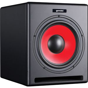 POWERED 10IN SUBWOOFER MONITOR