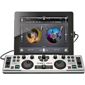 IDJ2GO DJ CONTROLLER SYSTEM