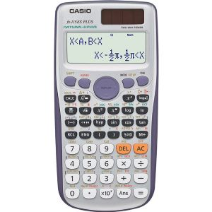 2-LINE ADVANCED SCIENTIFIC CALC