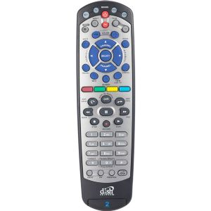 DISH 4-DEVICE UNIVERSAL REMOTE