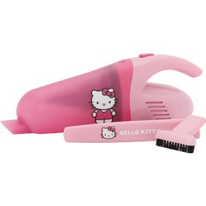 HELLO KITTY HAND VACUUM