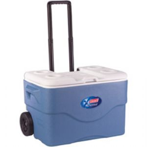 75 QT WHLD XTREME 5 BLUE COOLER
