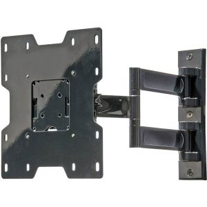 ARTICULATING ARM WALL MOUNT FOR