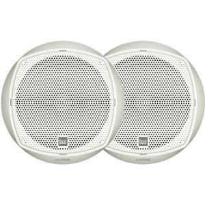 "6.5"" POLY MARINIZED DUAL CONE SPEAKERS"