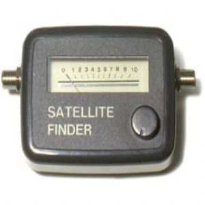 200-992 STEREN SATELITE FINDER