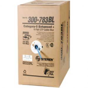 300-783BL STEREN 1000FT 8C/4PR