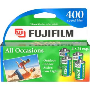 FUJI SUPERIA HIGH SPD