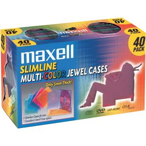 MAXELL MULTI COLOR