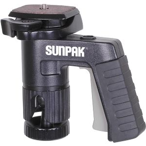 SUNPAK PISTOL GRIP BALL