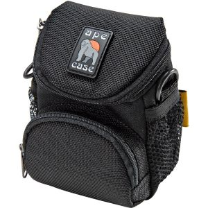APE SMALL CAMERA CASE BLK INNER