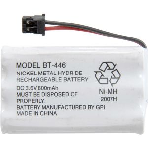 UNIDEN BATTERY PACK FOR T94 SRS