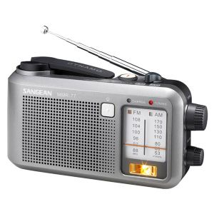 Sangean Emergency Radio