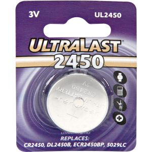 ULTRALAST LITHIUM BUTTON