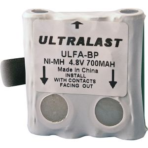 ULTRALAST 700 MAH 4.8V NIMH FOR