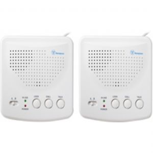 WESTINGHOUSE 2 CHANNEL WIRELESS
