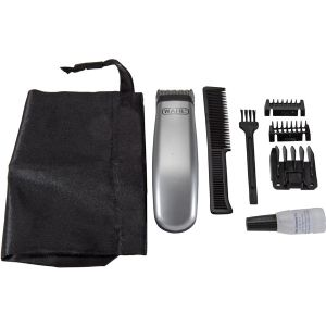 WAHL TRAVEL MUSTACHE