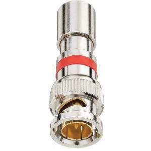 IDEAL BNC COMPRESSION CONNECTOR