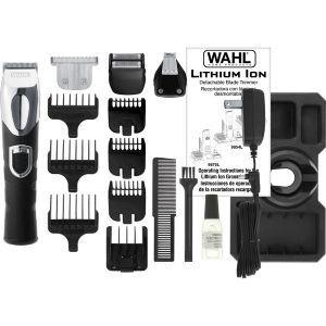 WAHL PRO GROOMER ALL IN ONE