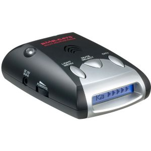 ROCKY MT RADAR LASER DETECTOR
