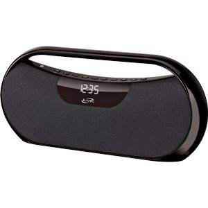 iLive Bluetooth Portable Boombox