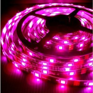METRA 3 METER LED STRIP LIGHT PINK - IBLED-3MPK