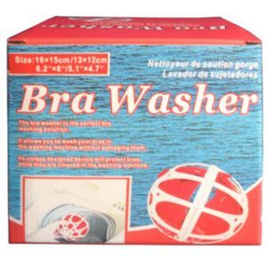 Bra Washer  2 Pack  (Pack of 4)