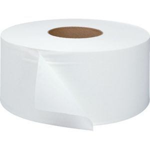 1 Ply Toilet Tissue  Case Of 12  (Pack of 1)