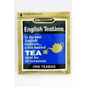 Bigelow English Teatime (Pack of 168)