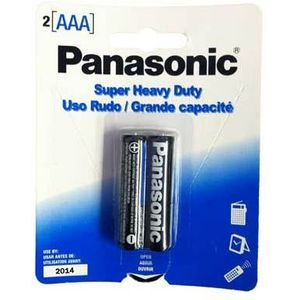 AAA Panasonic Batteries (Pack of 240)