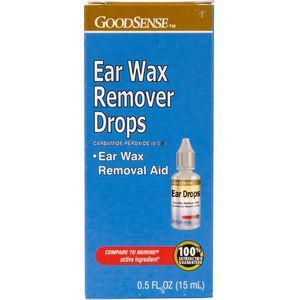 Good Sense Ear Wax Remover Refill (Pack of 12)