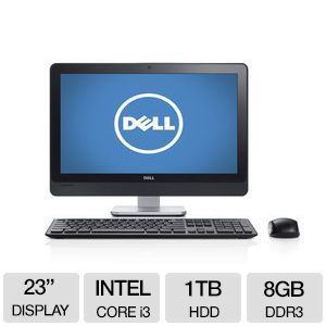 DELL Inspiron One 2330 All-In-One PC