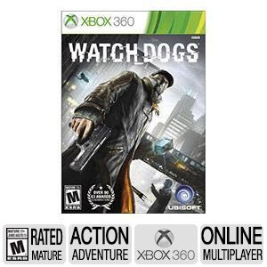 Watch Dogs - 52804