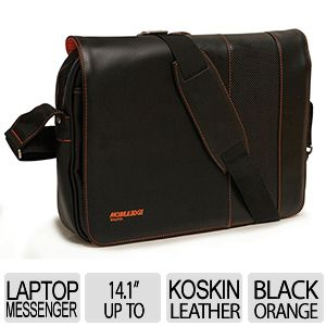 Mobile Edge Slimline Messenger Bag