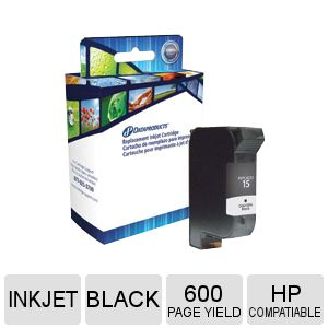 Dataproducts HP 15 InkJet Cartridge � 5220752