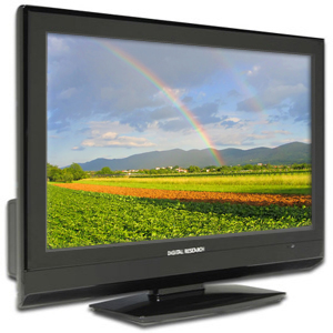 Digital Research DLCD32 LCD TV