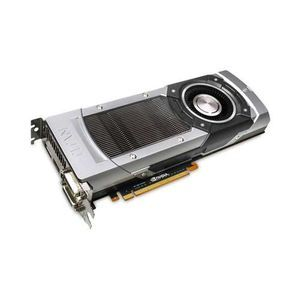 EVGA GeForce GTX TITAN Superclocked Video Card