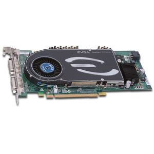 EVGA GeForce 7800 GTX