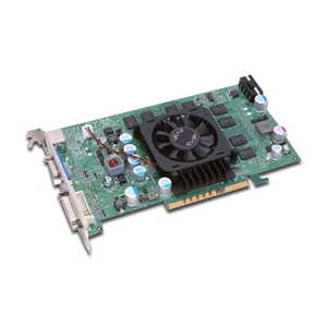 EVGA GeForce 7600 GS 256MB AGP