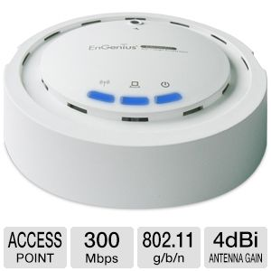 EnGenius EAP9550 Wireless-N Access Point
