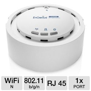 Engenius Gigabit High-Power Gigabit Access Point
