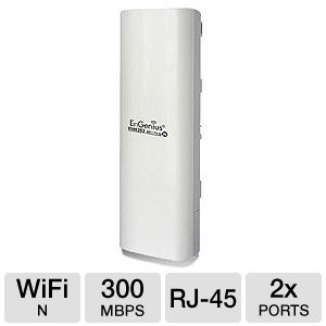 EnGenius Outdoor High-power  Access Point