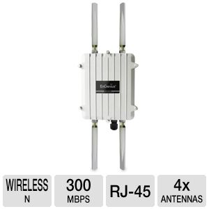 EnGenius X-treme Wireless Outdoor Access Point