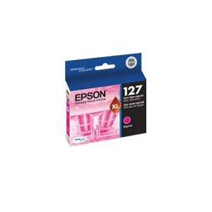 Epson 127 T127320 Magenta Ink Cartridge