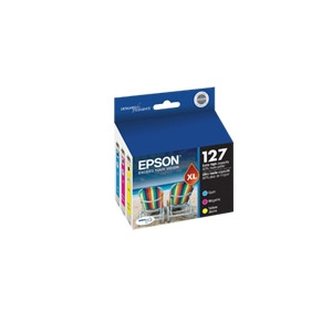 Epson T127520 127 Ink Cartridge Multi-Pack