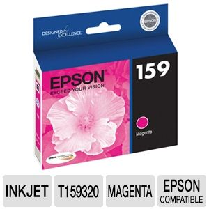 Epson� T159020-T159920 High-Gloss Ink