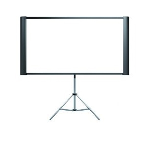 Epson ELPSC80 Duet Ultra Portable Projector Screen