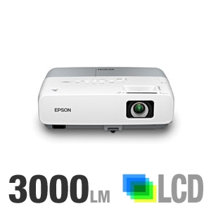 Epson PowerLite 825 Multimedia Projector