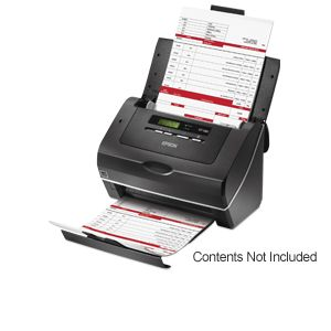 Epson Workforce Pro GT-S80 Scanner 40 ppm / 80 ipm