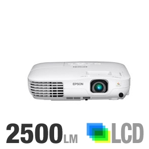 Epson EX31 3LCD Multimedia Projector